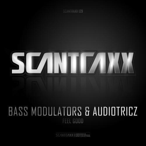 Bass Modulators & Audiotricz - Feel Good
