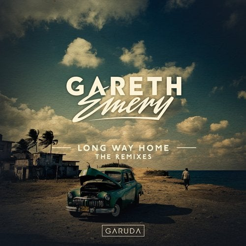 Long Way Home - The Remixes