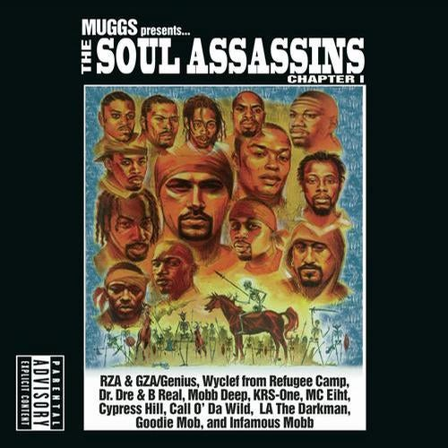 It Could Happen to You (Original Mix) by Mobb Deep, DJ Muggs
