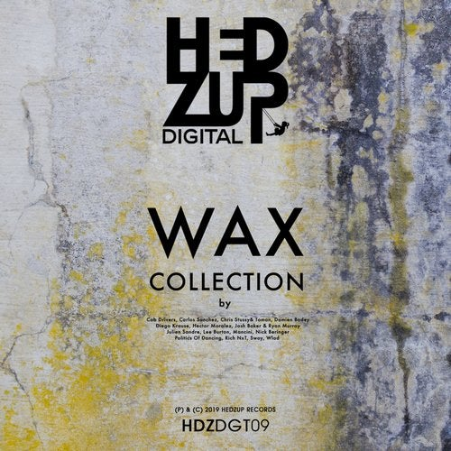 Wax Collection