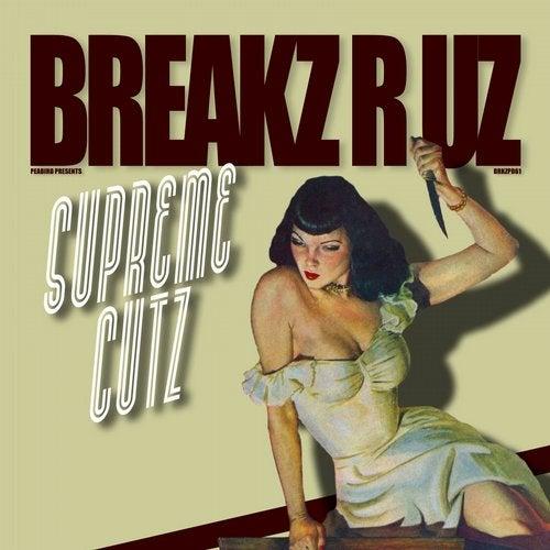 Supreme Cutz