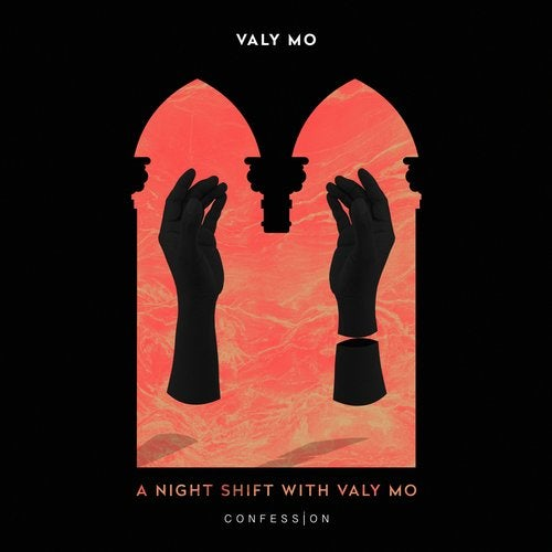 A Nightshift With Valy Mo