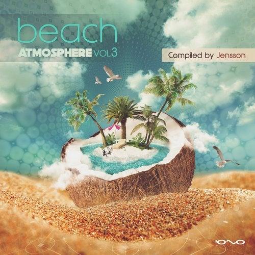 Beach Atmosphere, Vol.3