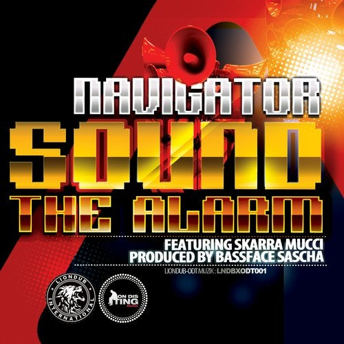 Sound The Alarm (Instrumental) by Navigator, Bassface Sascha