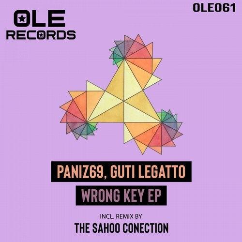 Wrong Key EP
