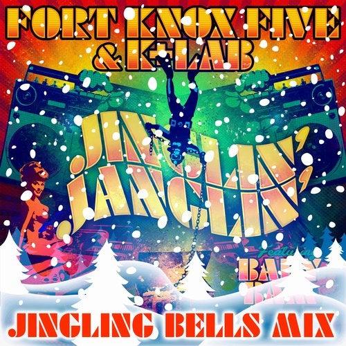 Jinglin' Janglin. Feat. Baby Bam