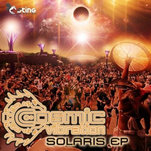 Solaris               Original Mix