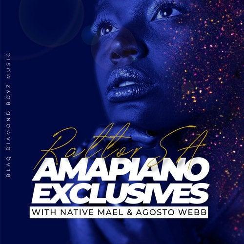 Amapiano Exclusives from Blaq Diamond Boyz Music on Beatport