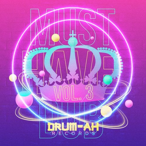 Must Have Dub, Vol. 3