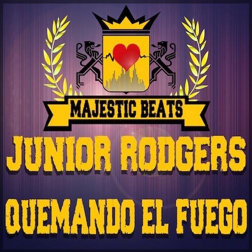 Quemando El Fuego from Majestic Beats on Beatport