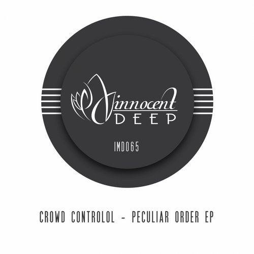 Peculiar Order EP