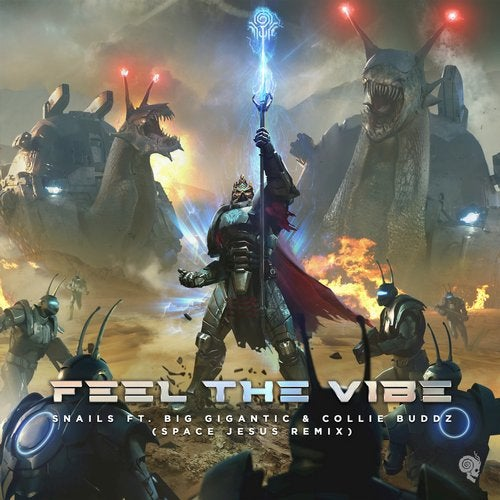 Feel the Vibe feat. Big Gigantic and Collie Buddz
