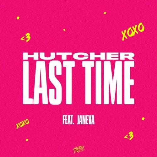 Last Time Feat. JANEVA