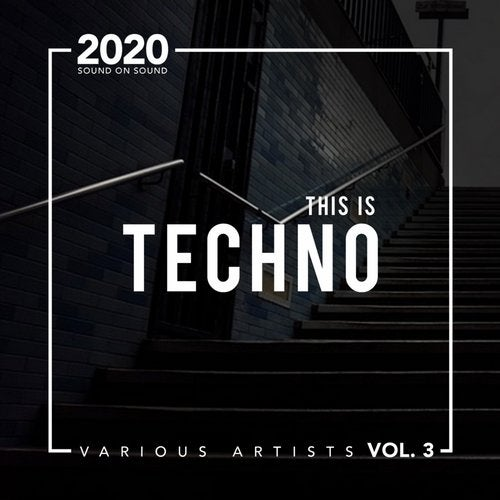 This Is Techno, Vol. 3
