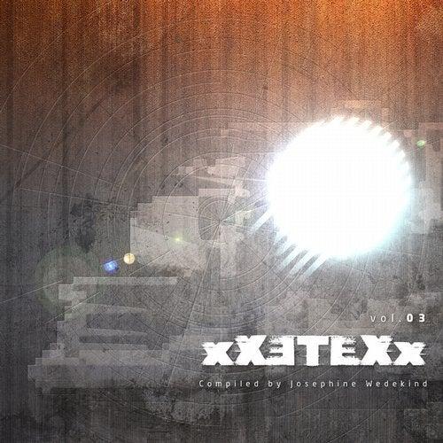 xXETEXx, Vol. 03