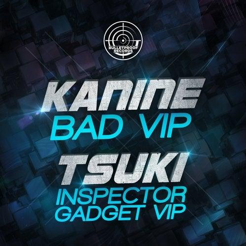 Bad VIP/Inspector gadget VIP
