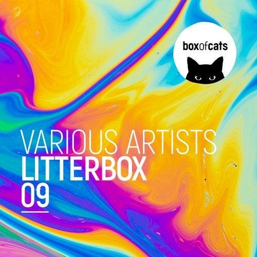 Litterbox 09