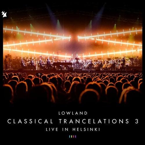 Classical Trancelations 3 - Live In Helsinki