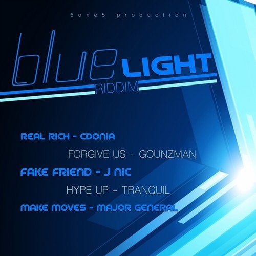 Blue Light Riddim
