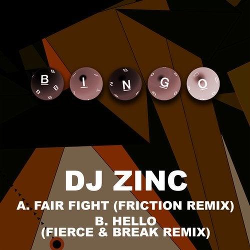 Fair Fight / Hello (Remixes)