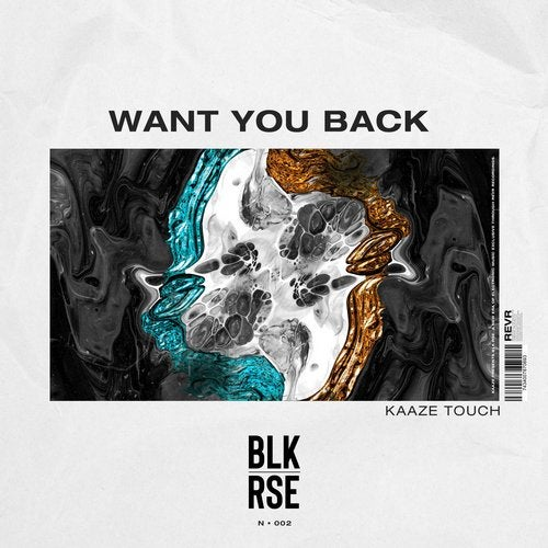 Want You Back feat. KAAZE