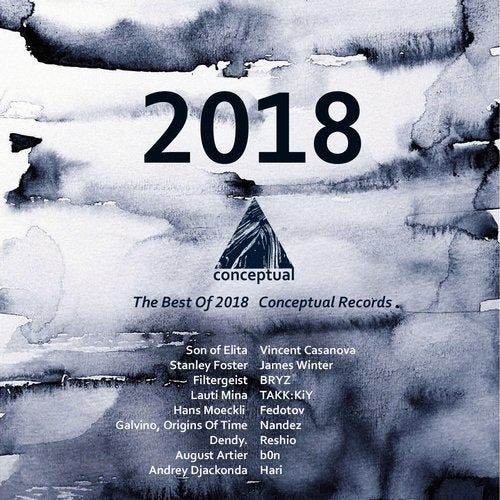 The Best of 2018 Conceptual Records