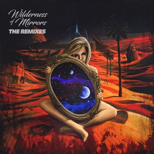 Wilderness Of Mirrors The Remixes