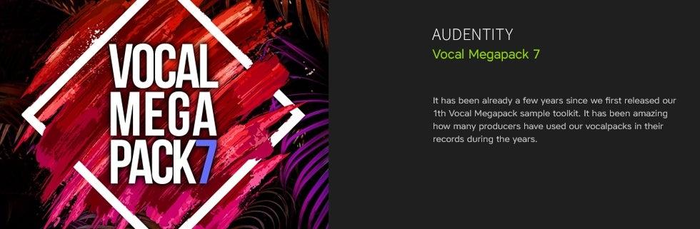 best trap vocal samples