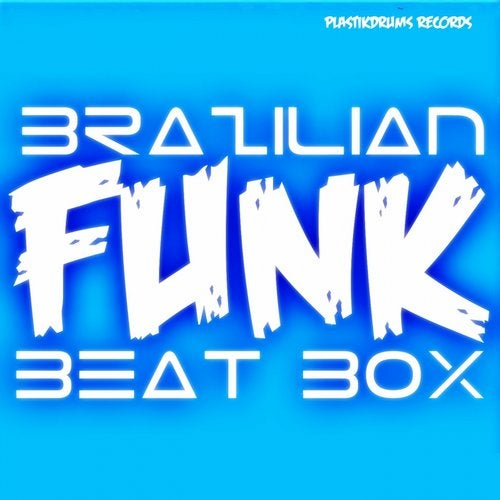 Brazilian Funk Beatbox Pack