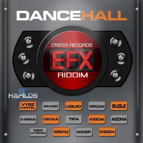 Dancehall EFX Riddim