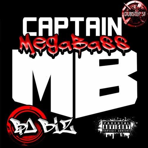 Captain Megabass               Original Mix