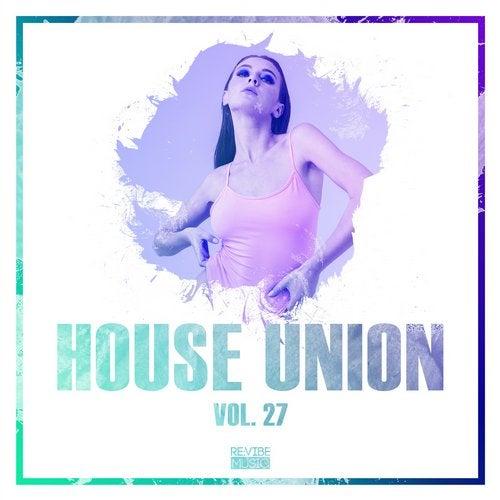House Union, Vol. 27