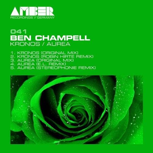 Kronos / Aurea from Amber Recordings on Beatport