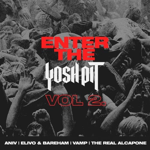 Enter the Yosh, Vol. 2