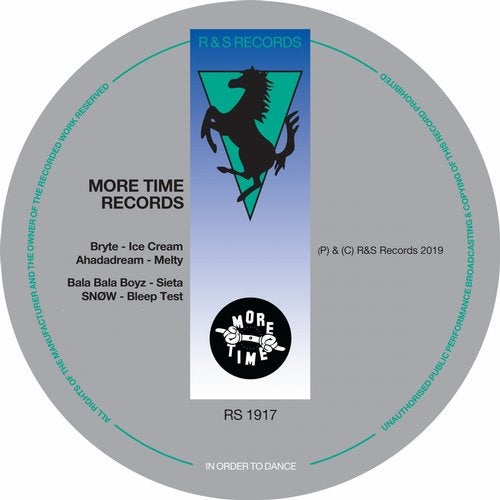More Time Records, Vol. 1