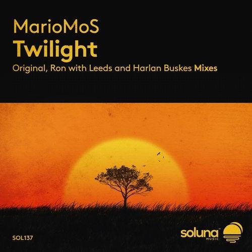 Mariomos - Twilight (Original Mix) [2020]