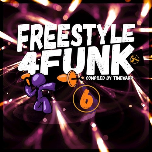 Freestyle 4 Funk 6 (Compiled by Timewarp)