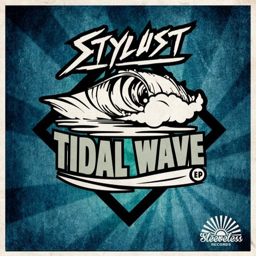 Tidal Wave EP