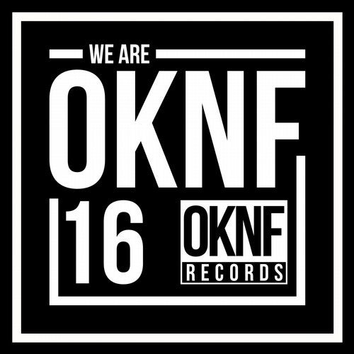 We Are OKNF, Vol. 16