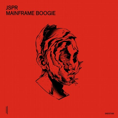 Mainframe Boogie