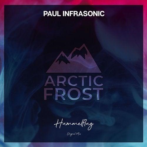 Hummelflug from Arctic Frost Digital on Beatport