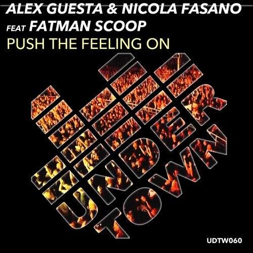 Push The Feeling On (Alex Guesta & Nicola Fasano Tribal Mix)
