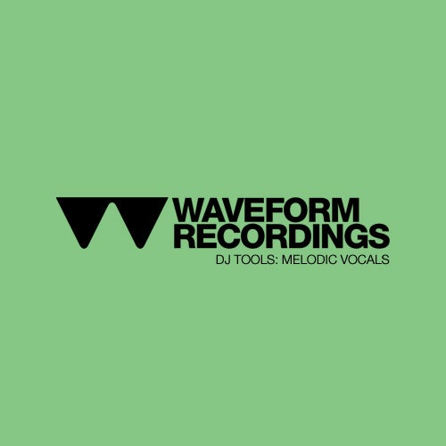 DJ Tools: Melodic Vocals