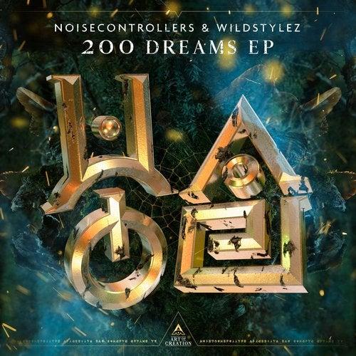 200 Dreams EP