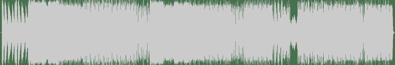 Dead C.A.T Bounce - XIII (Original Mix) [CRUX] Waveform
