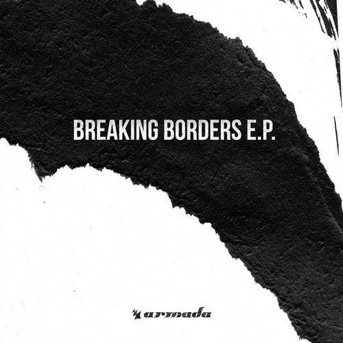 Breaking Borders E.P. #1