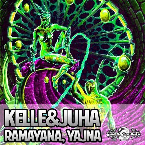 Ramayana               Original Mix