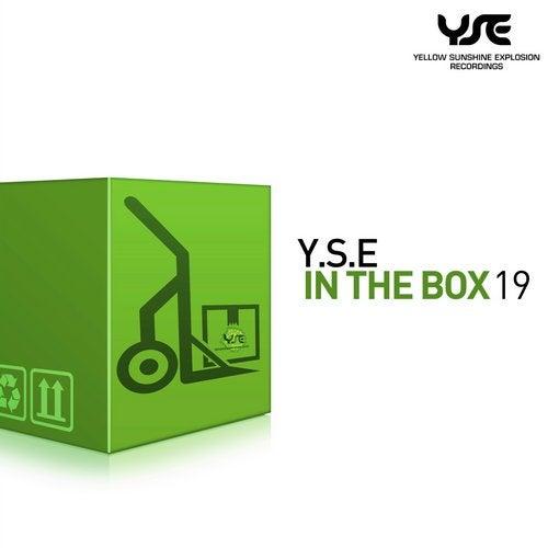 Y.S.E. In the Box, Vol. 19