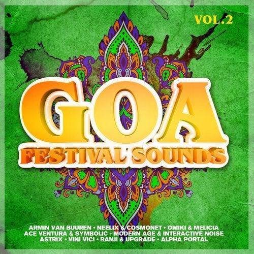 Goa Festival Sounds, Vol. 2