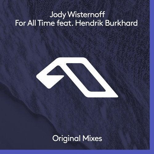 For All Time feat. Hendrik Burkhard